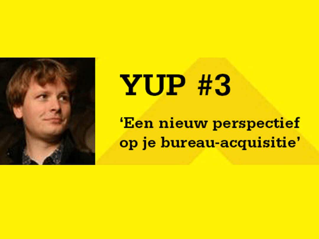 Deelnemersverslag YUP-bijeenkomst voor BNA