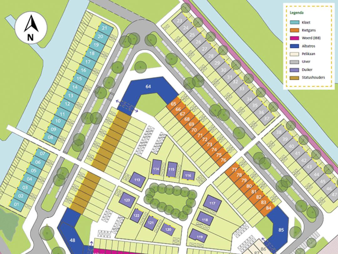 Nieuwe opdracht: Nieuw Woonhuis in Ypenburg (Den Haag)