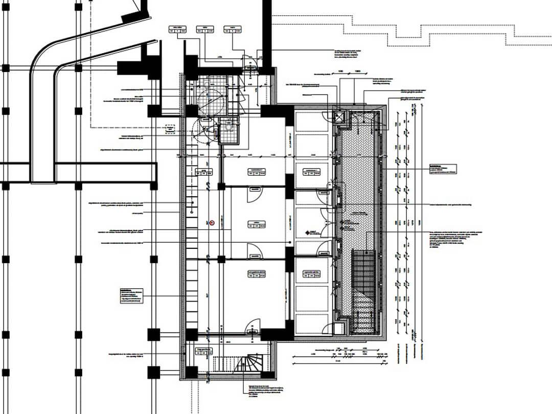 Omgevingsvergunning bijzondere uitbreiding kerkgebouw